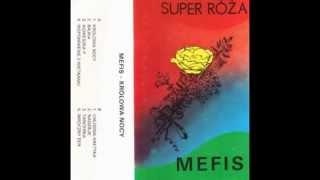 Meffis - Królowa nocy