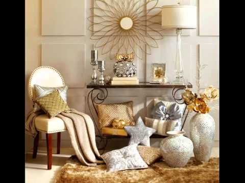 home furniture and decor collection romance - youtube