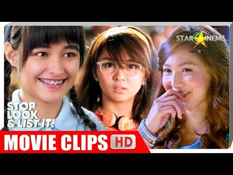 Star Cinema Movies Adapted from Books #HappyBookLoversDay   Stop, Look, and  List It!