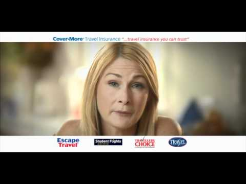 Cover-More Travel Insurance Testimonial -- Margaret