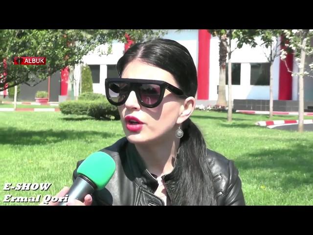 E-Show- E ftuar Rudina Dembacaj ALB UK TV