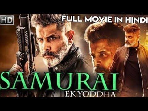 Download Samurai Ek yodha (2020)new release Hindi full movie