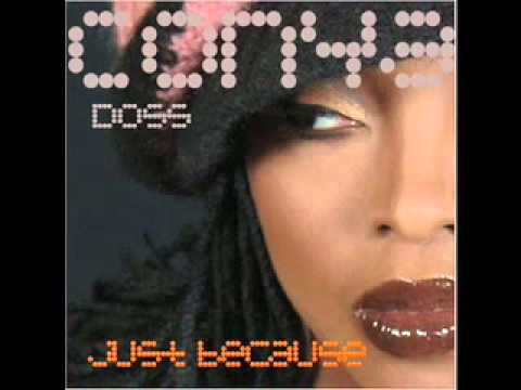 """CONYA DOSS """"Just Because"""""""