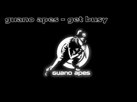 Клип Guano Apes - Get Busy
