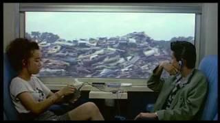 Mystery Train (1989) Trailer