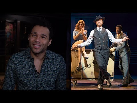 Why 'High School Musical' Star Corbin Bleu Feels Alive on ...