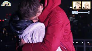 エグワゴン#4【渋谷➡仙台編🚌💨】最終日の夜にミミ号泣⁉仙台城の夜景で2ショットデートで一体何が😢💛