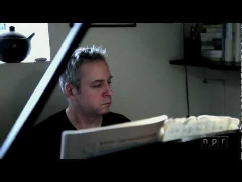 In Practice | Jeremy Denk: György Ligeti's Piano Etudes
