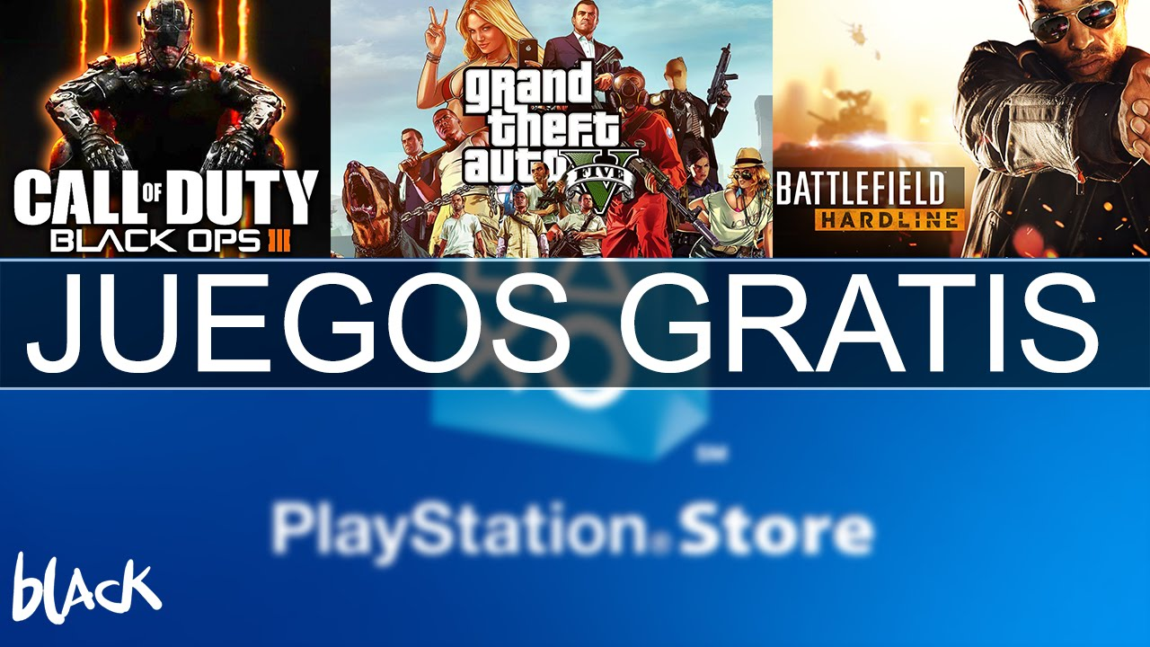 Juegos Gratis No Ps3 Pirata Youtube