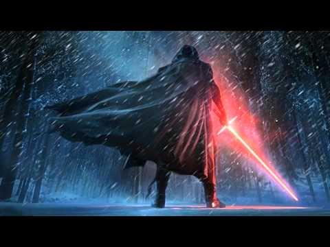 Christian Baczyk - The Awakening (Star Wars - The Force Awakens Tribute)