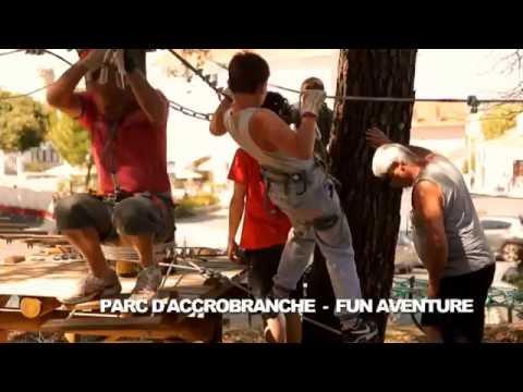 Fun Park - La Pampa - Cuba Noche
