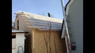 Строительство каркасно панельного дома по канадской технологии(Тема видео: Строительство каркасно панельного дома по канадской технологии. Как построить дом недорого...., 2013-04-16T21:36:50.000Z)