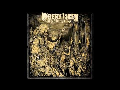 Misery Index - The Killing Gods FULL ALBUM (2014 - Death Metal / Grindcore)