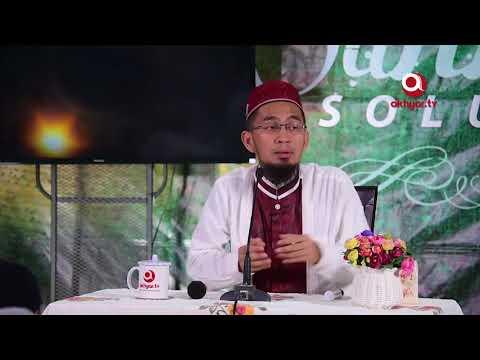Praktek Manasik Haji (Bag. 1) - Ust. Adi Hidayat Lc MA.
