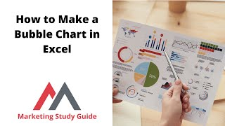 How to Make a Bubble Chart in Excel