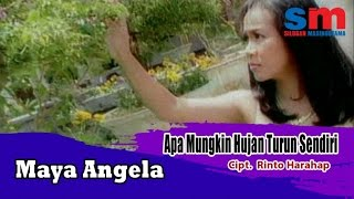 Maya Angela - Apa Mungkin Hujan Turun Sendiri (Official Music Video)