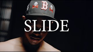 Yak Yola feat. King Von - Slide (Official Music Video)