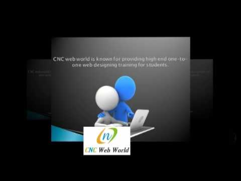 Web Designing Course in Pune - CNC Web World