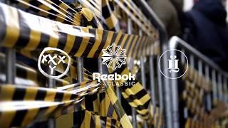 Reebok Classic X Oxxxymiron