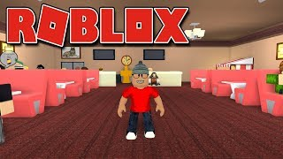 Roblox - O NOVO OUTDOOR DO GODENOT ( Restaurant Tycoon )