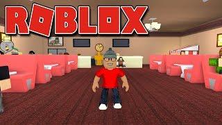 Roblox-O NOVO OUTDOOR DO GODENOT (restaurante Tycoon)