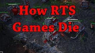 How RTS Games Die