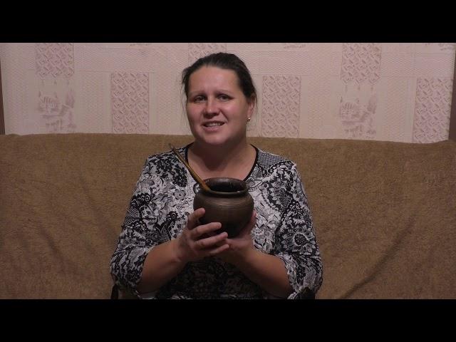 Изображение предпросмотра прочтения – НатальяПолухова читает произведение «Стихотворение в прозе. Щи» И.С.Тургенева