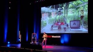 Living design for local production   Eric Klarenbeek   TEDxMaastricht
