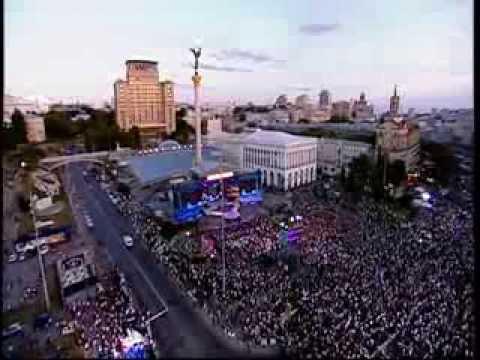 День Незалежностi! Киев, Майдан, 24 авг 2013, YAROSLAVA \