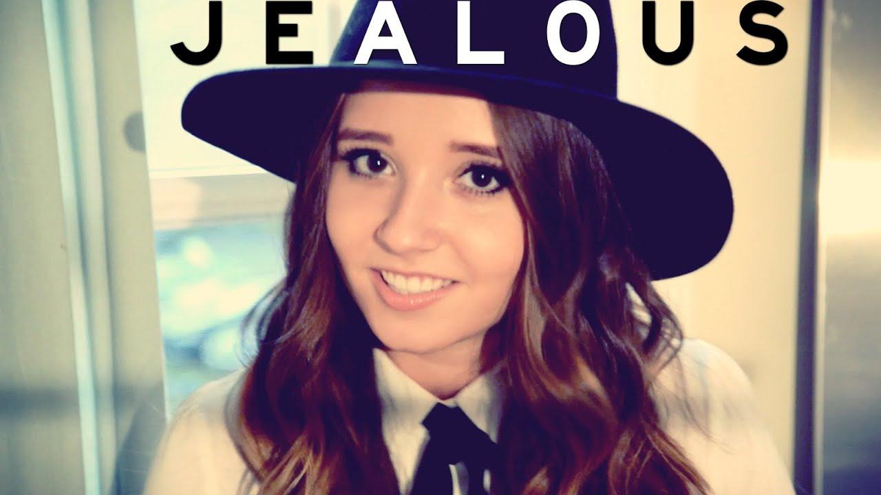 Jealous Nick Jonas Music Video