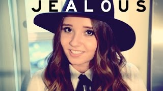 Jealous - Nick Jonas | Ali Brustofski Cover (Music Video) Mp3