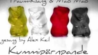 Traum-Klang & Mao Mao _ Kummipärnpande