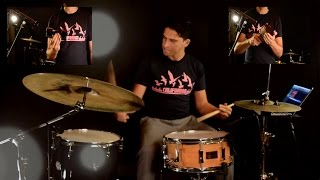 John Mayer - Love on the Weekend - Drum Cover