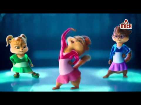 Sheela Ki Jawani - Chipmunks Version - Tees Maar Khan 720p [HD]