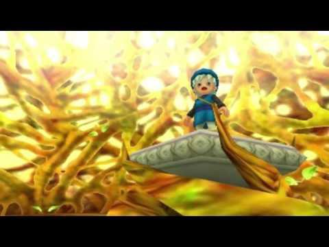 Dragon Quest Monsters: Terry's Wonderland 3D English Fan Translation