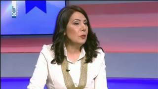 لقاء الممثلة منى كريم في برنامج بتحلى الحياة HD