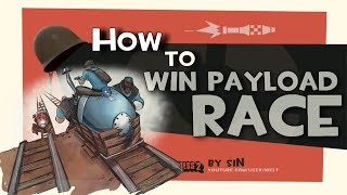 TF2: How to win payload race