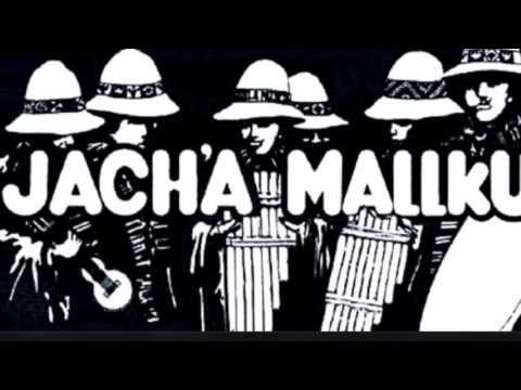 Jach'a Mallku Amorosa Palomita
