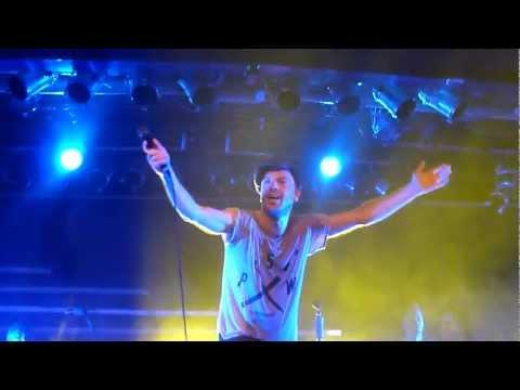 Selig - Von Ewigkeit zu Ewigkeit (Backstage München, 23.03.13)