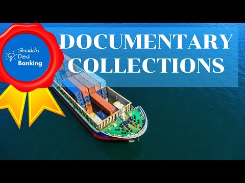 Bills for Collection in Banking | Documents against Payment & Acceptance Process Flow