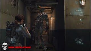 Resident Evil Hard Mode Marathon Incoming