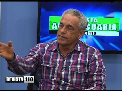 Sábado Agropecuario  3 3 18   Pablo Contreras   Marcelino Vargas   Freddy Florentino