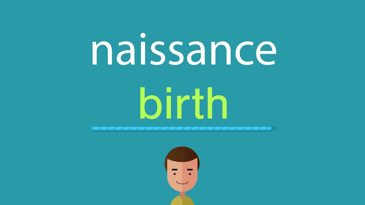 comment dire sa date de naissance en anglais