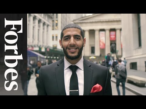 Karim Abouelnaga: I Wake Up Every Day At 4:30 - Relentless | Forbes