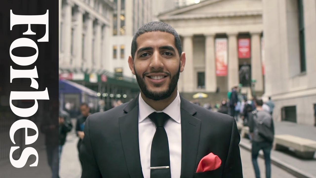 「Karim Abouelnaga: I Wake Up Every Day At 4:30 - Relentless | Forbes」の画像検索結果