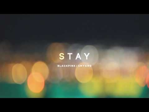 BLACKPINK - STAY - Piano Cover