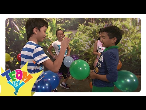 Game Play: Joke, Tawa At Putok | Team Yey