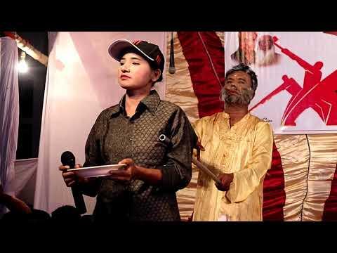 একটি পয়সা যাত্রা পালা   পর্ব -০৭   Ekti Poisha Jatra Pala   একটি সারা জাগানো ঐতিহাসিক ঝুমুর যাত্রা