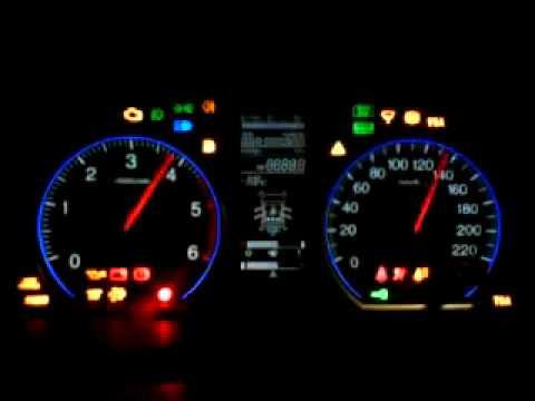 Honda Crv Warning Lights Uk Lightneasy