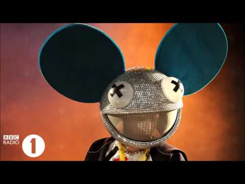 deadmau5 Live @ BBC Radio 1 Essential Mix (2008)